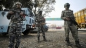 Nagrota encounter: Evidence shows JeM terrorists were in constant touch with Pakistani handlers