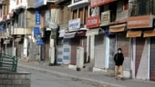 Leh announces fresh restrictions to curb coronavirus spread, night curfew from Saturday
