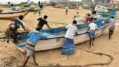 Cyclone Nivar: Tamil Nadu, Andhra on high alert, trains cancelled | 10 points