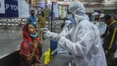 With 38,772 new coronavirus cases in 24 hours, India's tally surges over 94.3 lakh