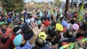 Fact Check: Old video of Khalistan supporters linked to ongoing farmers' protest