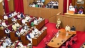 Odisha Assembly winter session begins amid strict Covid-19 protocols