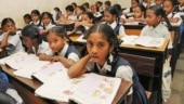 2.68 lakh Andhra students shifted to Govt schools from private schools