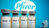 Pfizer-BioNTech vaccine deliveries could start 'before Christmas'
