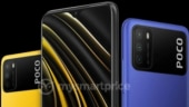 Poco M3 pricing, camera specifications leak ahead of today's launch