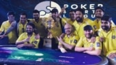 Poker Sports League to have 8 teams in 3rd season, 30 games to be played with total prize pool of Rs 2 crores