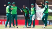 3 South Africa players put in isolation after 1 tests positive for coronavirus ahead of England series