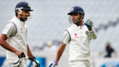 Nothing against Rahane but Rohit Sharma has to captain in Virat Kohli's absence in Australia: Irfan Pathan