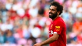 Liverpool striker Mohamad Salah tests positive for coronavirus, confirms Egyptian FA