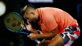 I couldn't look at a tennis court: Nick Kyrgios on tough phase before Covid-19 lockdown