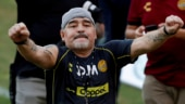 Diego is very difficult, wants to leave but he's going to stay, says Maradona's doctor