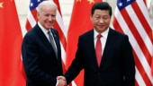 18 days later, China's Xi Jinping finally congratulates US President-elect Joe Biden