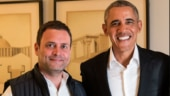 Rahul Gandhi like a student lacking passion to master the subject: Obama in new book
