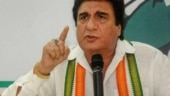 Has Raj Babbar distanced himself from active politics after 2019 LS poll defeat?