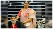 Actor Rajasekhar recovers from Covid-19, returns home