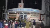 Fire breaks out at ICU of Covid hospital in Gujarat's Rajkot claiming 6 lives