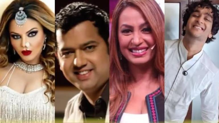 Bigg Boss 2020: Rakhi Sawant, Rahul Mahajan, Vikas Gupta, Arshi Khan, Manu Punjabi and Kashmira are all set to enter Bigg Boss 14.