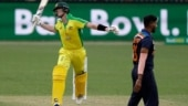 India vs Australia 2nd ODI: Rate this knock higher as I didn't give India chances to dismiss me, says Steve Smith