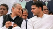 Ashok Gehlot vs Sachin Pilot: Post Ahmed Patel, Congress faces litmus test in Rajasthan