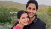 Fan asks Samantha to divorce Naga Chaitanya. Her cheeky reply wins hearts