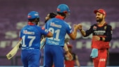 IPL 2020: Our players showed intent till last minute against DC, wicket was slow when RCB batted- Shahbaz Ahmed