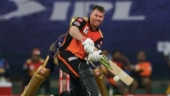 IPL 2020 Eliminator: David Warner furious after given out, 3rd umpire criticised over 'inconclusive' evidence
