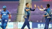 IPL 2020 final, MI vs DC: Mumbai Indians bowlers have taken 8 wickets in the 1st over of innings in this season