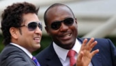 Sachin Tendulkar reveals 'special gift' he received from friends Brian Lara, Chris Gayle on retirement
