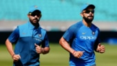IND vs AUS: Ajinkya Rahane calm and composed but can lead from the front like Virat Kohli, says Harbhajan Singh