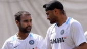Harbhajan Singh wishes to see birthday boy and 'champion bowler' Amit Mishra get married this year