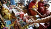 RSS affiliate Swadeshi Jagran Manch opposes complete ban on firecrackers