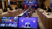 15 Asian nations sign China-backed RCEP trade pact