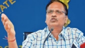 No reimposition of lockdown in Delhi, 3rd wave has passed its peak: Satyendar Jain