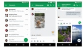 Google Hangouts will no longer support video calling on Android, web