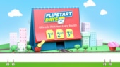 Flipkart Flipstart days sale to start from December 1, will give up to 80 per cent off on electronic devices