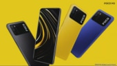 Poco M3 launched with 48MP triple cameras, 6000mAh battery and more