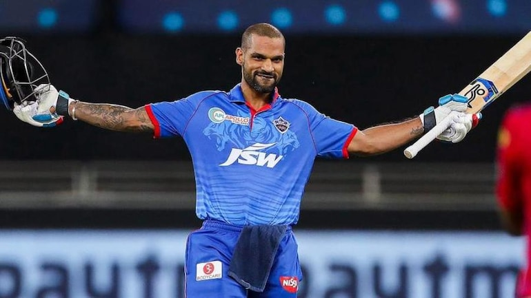 Rishabh Pant Kept Calm And Motivated Players Of Delhi Capitals: Shikhar Dhawan