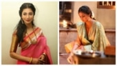 Shruti Haasan, Keerthy Suresh and other celebs send Diwali wishes to their fans