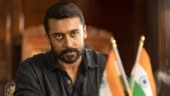 Sooriya Pottru star Suriya Interview: You are not Singam here, Sudha warned me