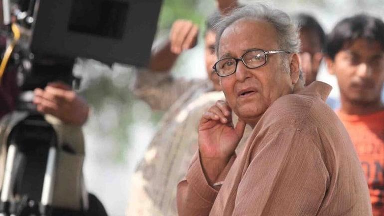 Soumitra Chatterjee's tracheostomy was successful, say Kolkata doctors -  Movies News