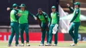 SA vs ENG: Another South African player tests positive for Covid-19, has been isolated, says CSA