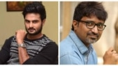 Sudheer Babu signs a new film, to work with Mohana Krishna Indragranti again