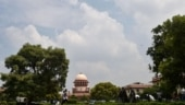 SC stays Andhra HC gag order preventing publication of news about Amravati land case FIR
