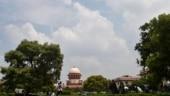 SC stays Andhra HC gag order preventing publication of news about Amravati land case FIR
