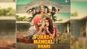 Suraj Pe Mangal Bhari Movie Review: Diljit Dosanjh pe Manoj Bajpayee bhari