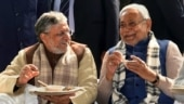 Sushil Modi's exit from Nitish Kumar's cabinet in Bihar leads to speculation