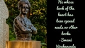Swami Vivekananda: Inspiring quotes by a great thinker