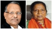 Nitish Kumar oath taking: Who are Tarkishore Prasad and Renu Devi, two deputy CM probables?