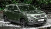 Tata Harrier Camo special edition launched in India, price starts at Rs 16.50 lakh