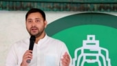 Tejashwi taunts Nitish Kumar over his 'nomination' as Bihar CM